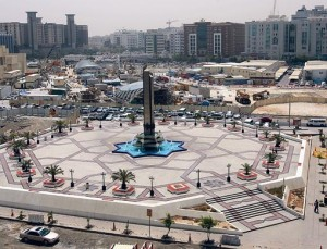 The Union Square Station in Deira will offer a host of opportunities for residents.