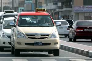 Changes to Dubai's taxi industry will be aimed at improving the quality of service. Pawan Singh / The National