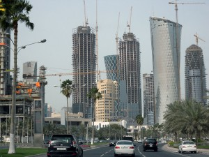 Doha construction
