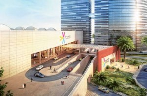 *  Image Credit: Supplied     * Capital Mall will house a Géant hypermarket, high-end fashion, electronic and jewellery retailers.