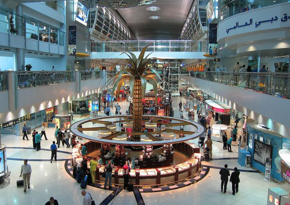 Top 5 Things that can be done in Dubai during Summer, Seekyt