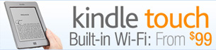 Kindle, View on Amazon