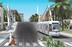 *  Image Credit: Supplied     * The Abu Dhabi Metro, which will extend approximately 131 km and be supported by tram and bus feeder networks, is set to be operational by 2016-17.