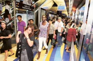 *  Image Credit: Zarina Fernandes/XPRESS     * Gold, silver or ladies compartments, getting into the trains during peak hours is a daunting task.
