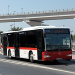 RTA launches system to calculate Dubai bus costs