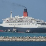 QE 2 may be moored in Dubai if UAE wins World Expo 2020