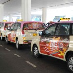 Dubai Taxi mulls with Toyota and Al-Futtaim Motors