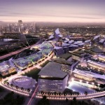 Dubai to build design, fashion and retail hub