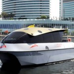 Dubai marine public transport routes announced