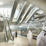 Three bidders shortlisted for Riyadh Metro project