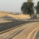 Dubai Cycling Track set to open in October