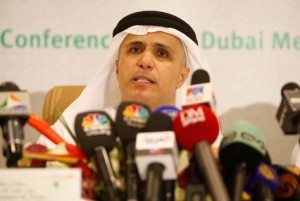 Mattar Al Tayer, director general and chairman of its Roads and Transport Authority